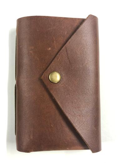 Mini Pocket Journal