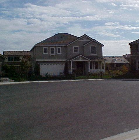 Housing Project Elk Grove