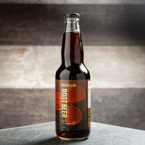 Propeller Root Beer