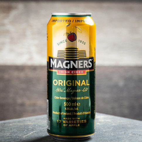 Magner's Cider