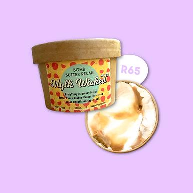 Bomb Butter Pecan 250ml R65 (5 LEFT)