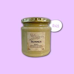 Hummus 290ml R45