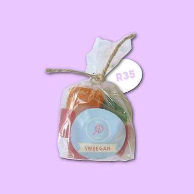 Turkish Delights 100g R35 (SOLD OUT)