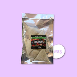 Mince Samosas x 6 R65 (SOLD OUT)