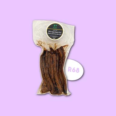 Korean Style BBQ Spare Ribs 300g R68 (5 LEFT)