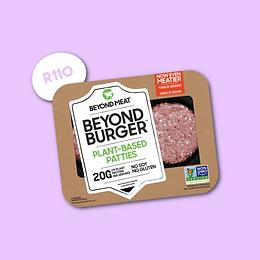 Beyond Meat Burger 226g R110 (3 LEFT)