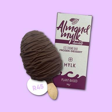 Chocolate Creme Bar 80g R45