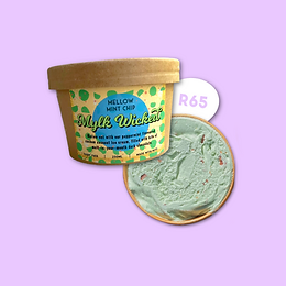Mellow Mint Chip 250ml R65 (SOLD OUT)
