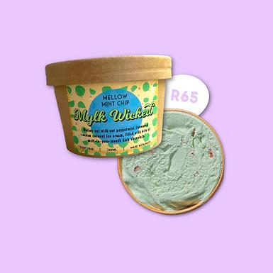 Mellow Mint Chip 250ml R65