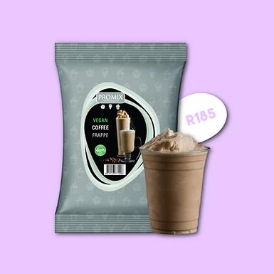 Vegan Coffee Frappe 1kg R185