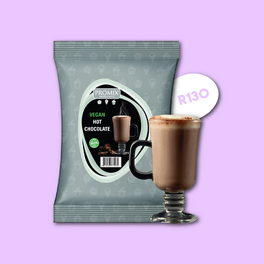 Vegan Hot Chocolate 1kg R130