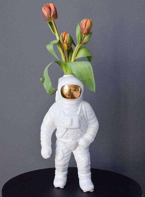 Astronaut vaas