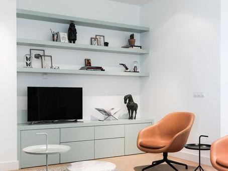 7 tips voor het kiezen van het juiste TV meubel
