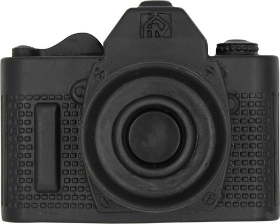 Camera kandelaar zwart