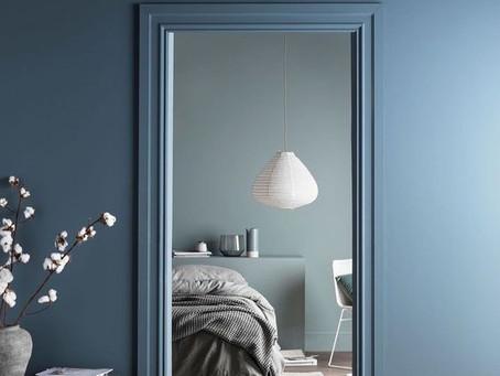 Tover je slaapkamer om tot een rustplek in 5 stappen