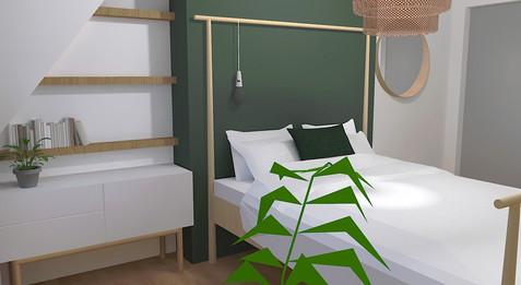 slaapkamer annette groen78.jpg