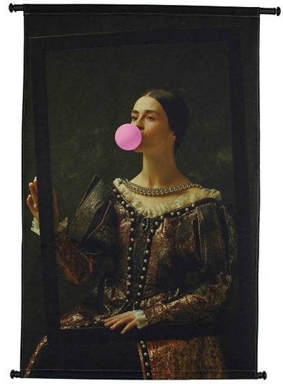 Wandhanger Renaissance Gum
