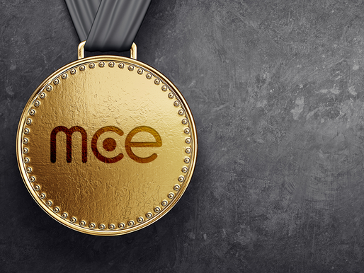 "mce receives the ""Golden Mark"" for high standards of quality from SII"