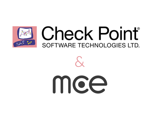mce Enters into a Strategic Agreement with Checkpoint