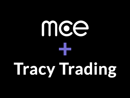 mce expands operations in France – signs distribution agreement with Tracy Trading