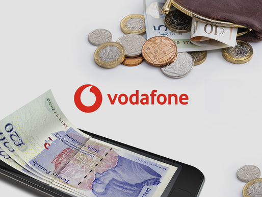 mce signs agreement with Vodafone UK to deploy a Trade-In Platform ahead of iPhone 12 launch