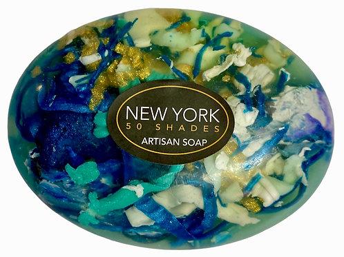 NEW YORK (50 Shades)