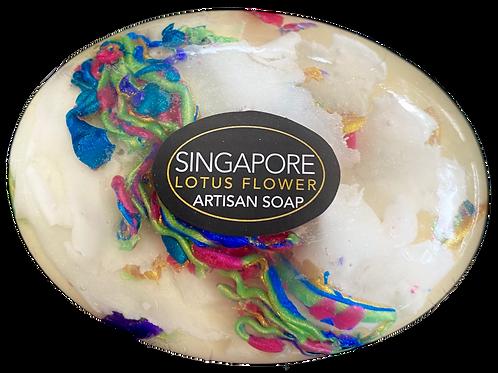 SINGAPORE (Lotus Flower)