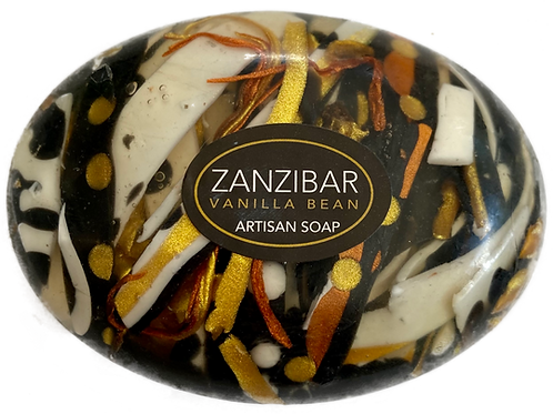 ZANZIBAR (Vanilla Bean)