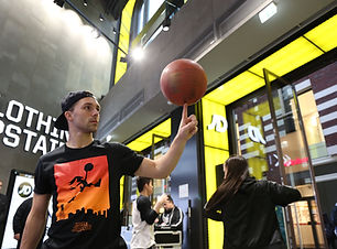 JD Sports image Opening flagship store.j