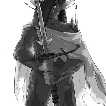 Fen, the Warrior
