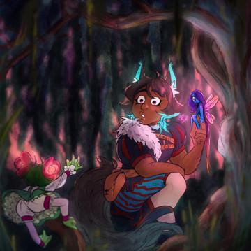 Fairies Interrupted