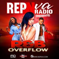 REPNVA R&B OVERFLOW