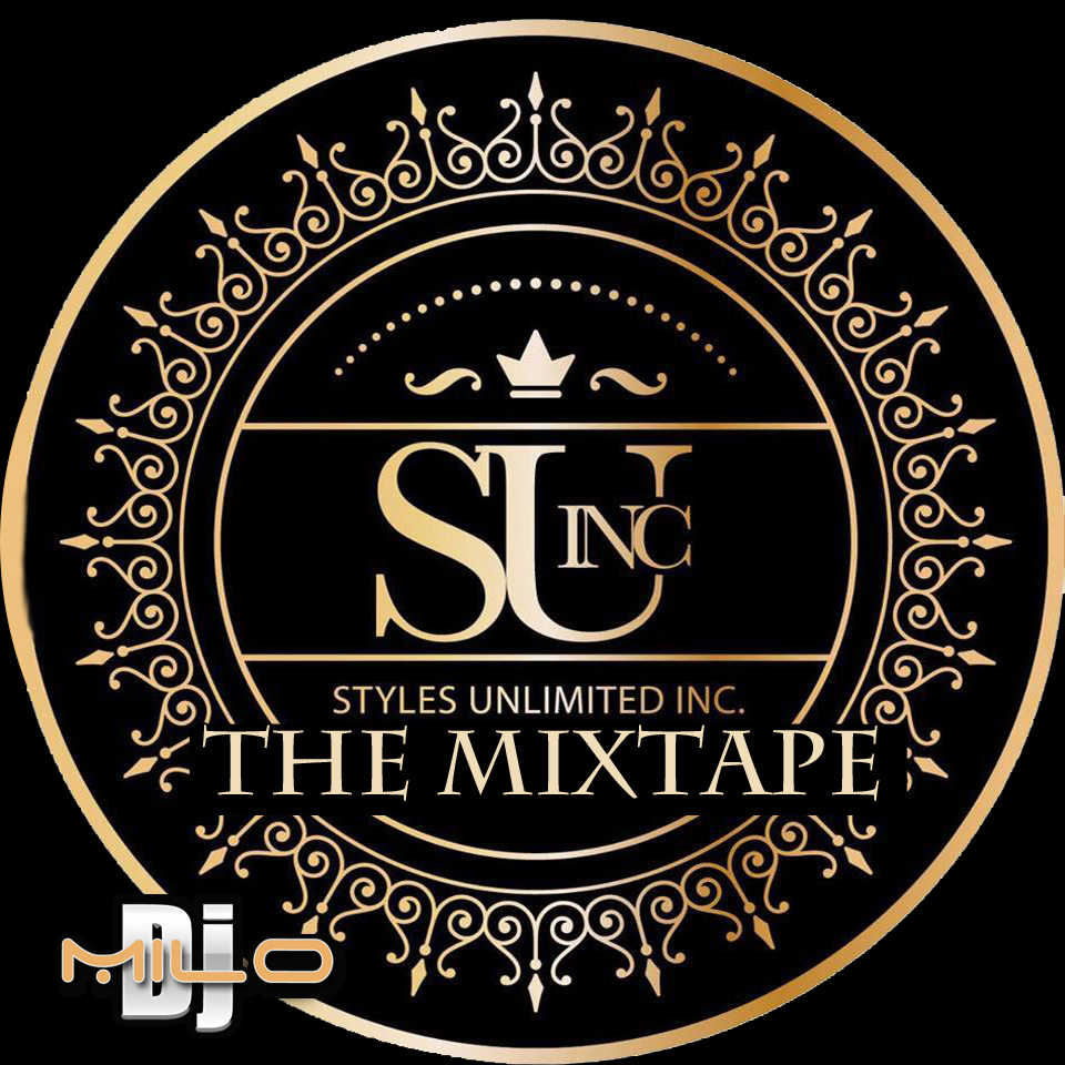 SU INC THE MIXTAPE
