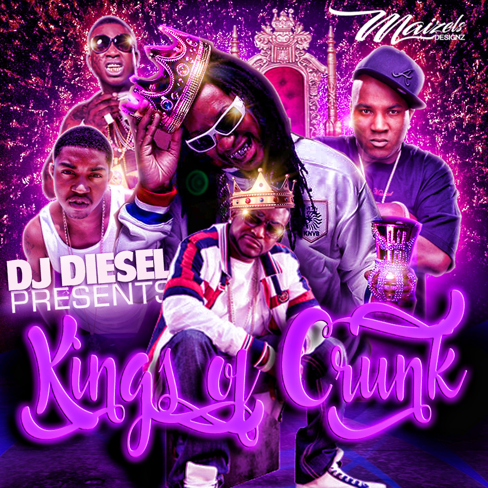 Kings of Crunk