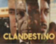 Clandestino cover.png