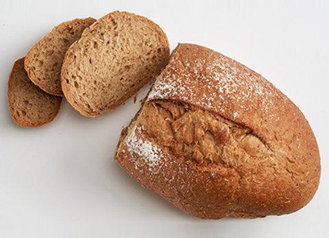 Bierborstelbrood