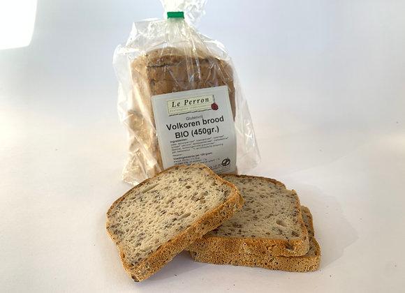 Glutenvrij brood LP