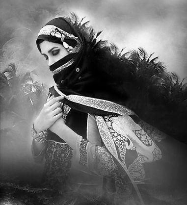 Arab graphic Art