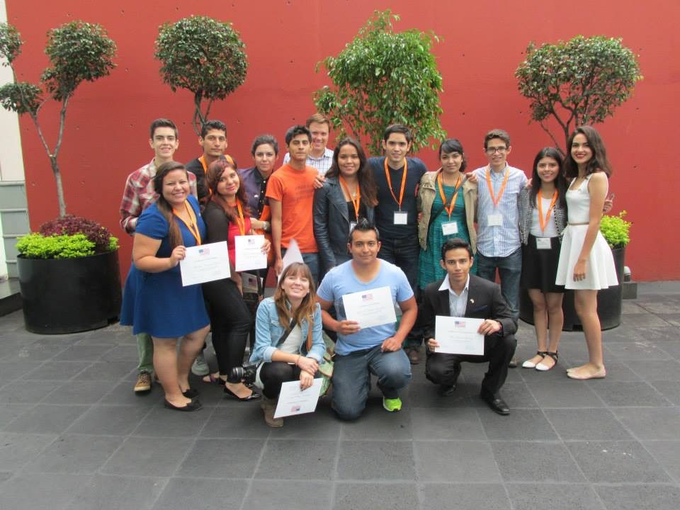 Youth Council Summit 2014