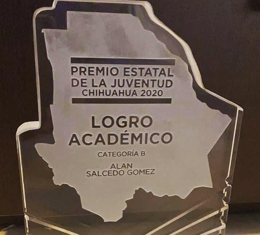 State Youth Award
