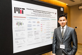 MIT Summer Poster Session