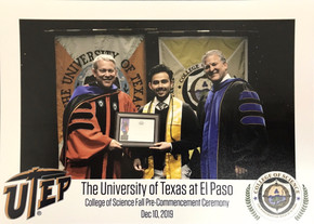 Academic and Research Excellence in Physics