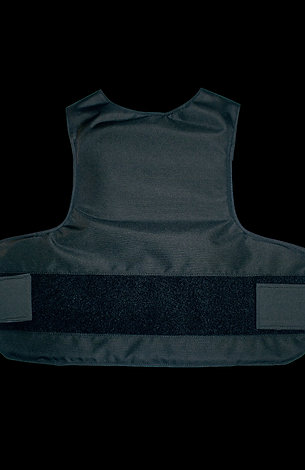 Traditional Soft Armor Vest