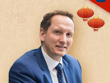 Peter Helis Interviewed By China Daily To Talk About Spring Festival