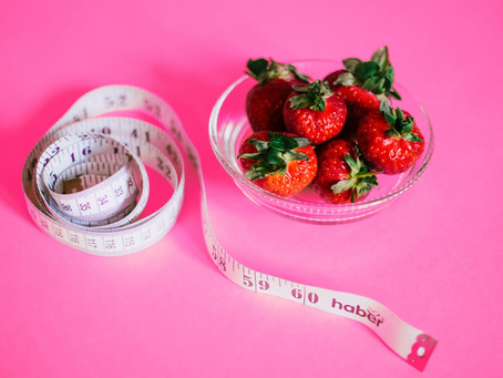 SHOULD YOU BE DIETING NOW?