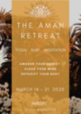 aman retreat