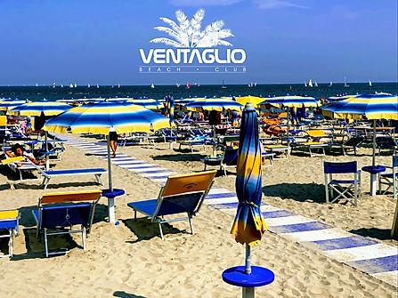 Bagno Ventaglio Beach Club