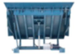 Hydraulic Dock Leveler Loading Dock Equipment