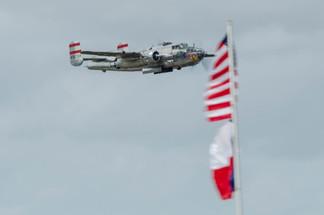 """B-25J Mitchell """"Panchito"""""""