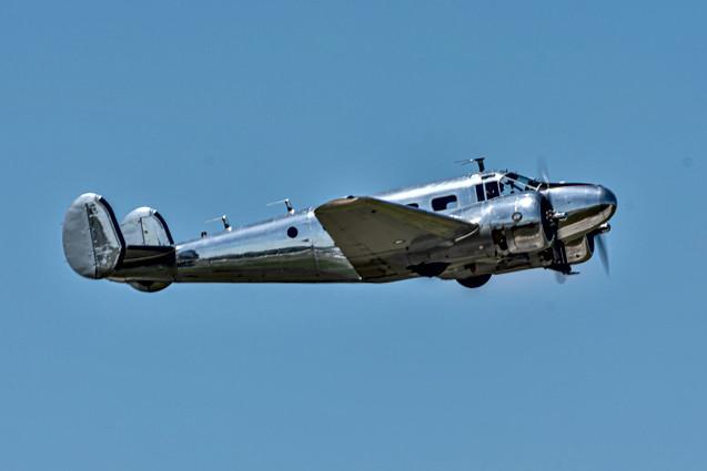 Beech C-45 Expeditor